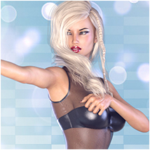 Z Sexy Attitude - Pose Separates Collection - G2F-V6/G3F-V7 image 5