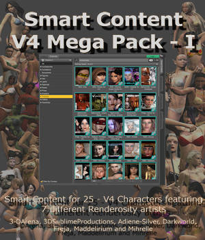 JDS-V4 Mega Pack 1 Software jdstrider