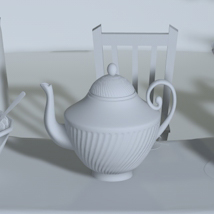 The Tea Party image 7