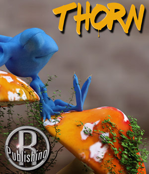 Thorn by RPublishing