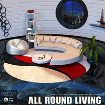 All Round Living image 1