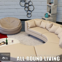 All Round Living image 4
