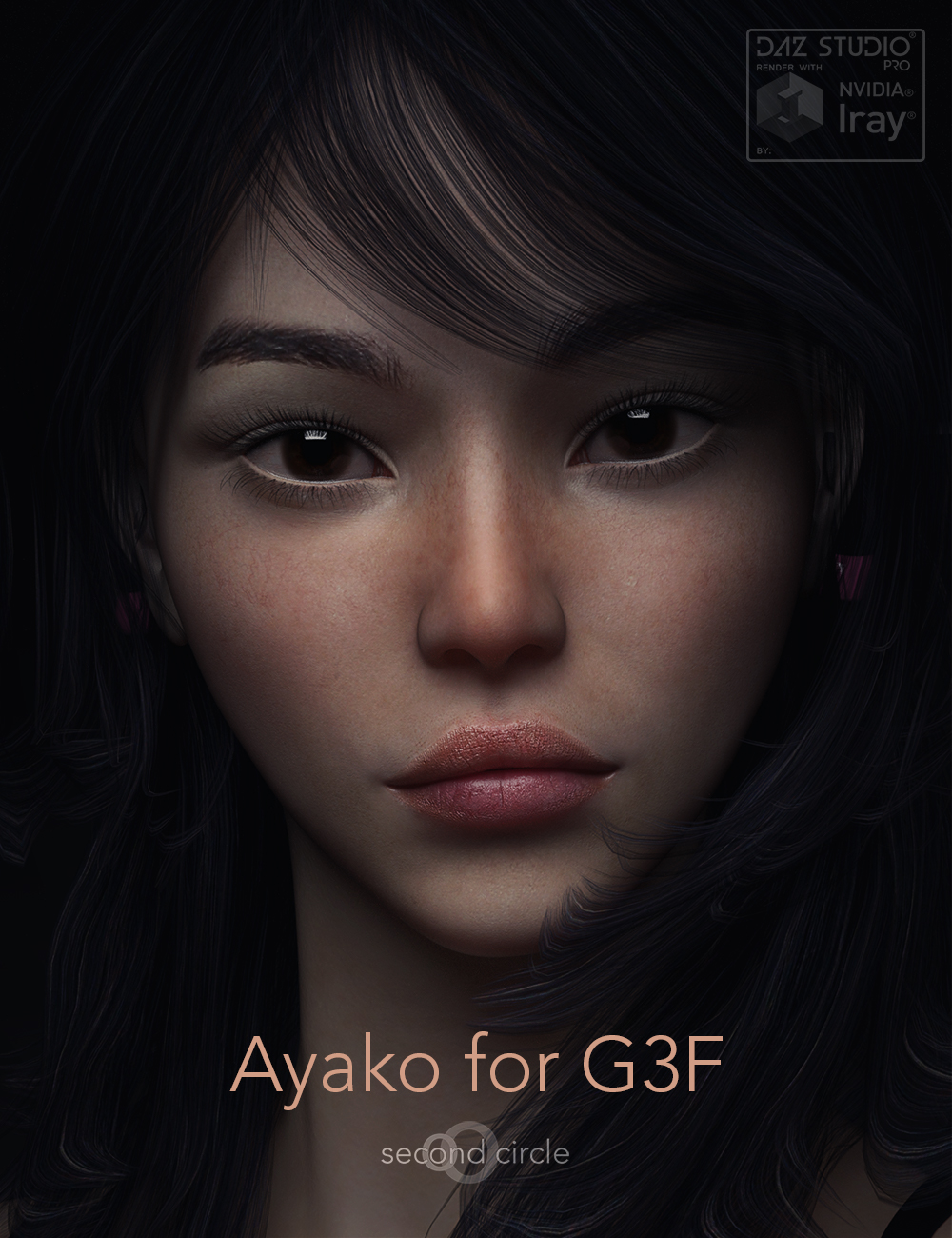 SC - Ayako for G3F