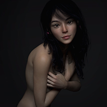SC - Ayako for G3F image 6