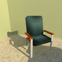 Office Furniture Pack A image 3