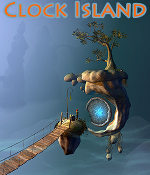 Clock Island by 1971s