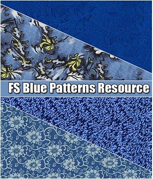 FS Blue Resource 2D Graphics FrozenStar