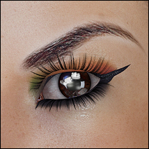 Twizted Eyebrows 3 MR image 6