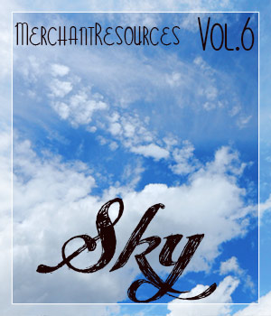 MR_Sky_Vol6 2D Graphics alexaana