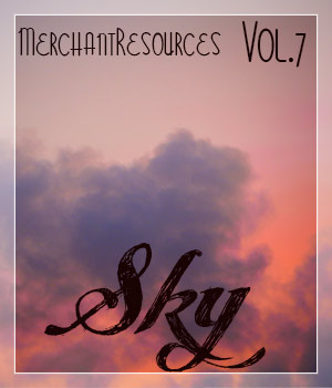 MR_Sky_Vol7 2D Graphics alexaana