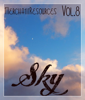 MR_Sky_Vol8 2D Graphics alexaana
