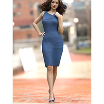 Business Outfits Package for Genesis 3 Females image 10
