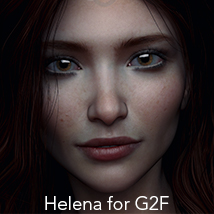 Helena for G2F image 5