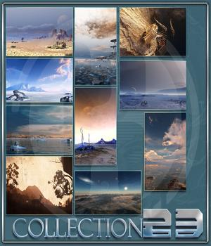Collection_23 2D Graphics KuzMich