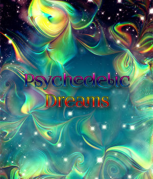 Psychedelic Dreams 2D antje