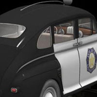 1942 Ford Fordor 3 in 1 - Extended License image 2
