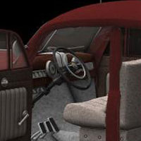1942 Ford Fordor 3 in 1 - Extended License image 4