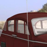 1942 Ford Fordor 3 in 1 - Extended License image 6