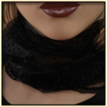Faxhion - Scarves for Genesis 3 Females image 5