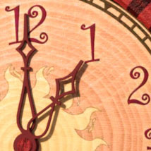 DMs Fairy Clock image 7