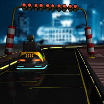 Hoverdrome Racing Track image 3