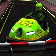 Hoverdrome Racing Track image 4