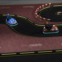 Hoverdrome Racing Track image 5