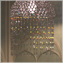 Chandelier Prop Set for DAZ Studio 4.8 and above image 3