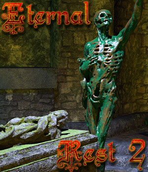 Eternal Rest 2 3D Models Cybertenko