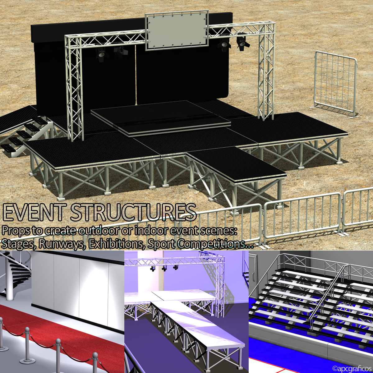 Event Structures