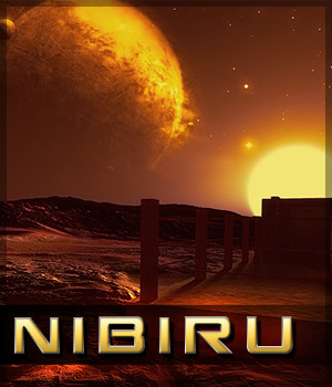 Nibiru Backgrounds 2D Graphics Sveva