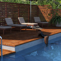 Swimming Pool Deck image 5