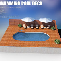 Swimming Pool Deck image 6