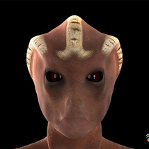 Varginha Alien for Genesis 3 male image 6