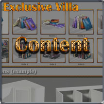 Exclusive Villa 7: Teenage Bedrooms image 3