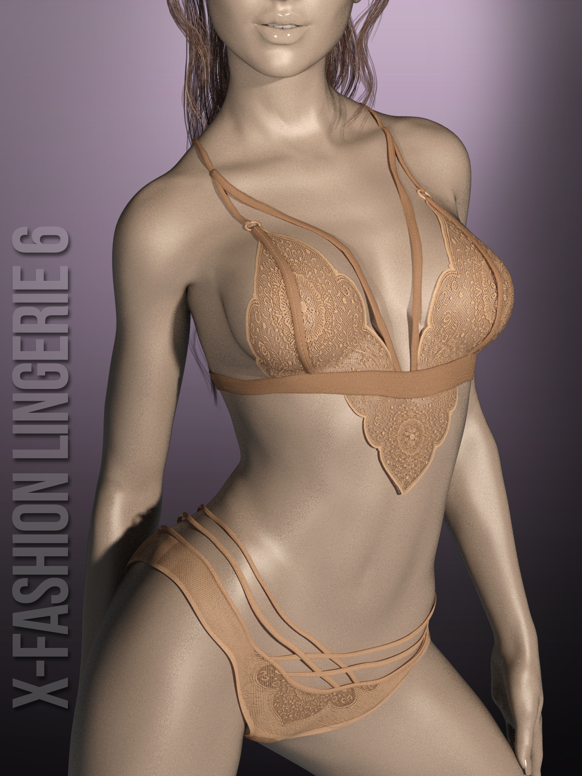 X-Fashion Lingerie6  for G3F