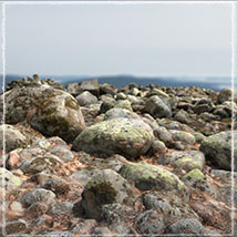 3D Scenery: Stone Age Burials image 1