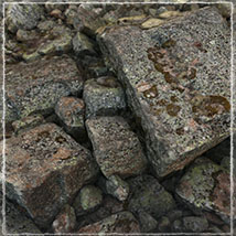 3D Scenery: Stone Age Burials image 6