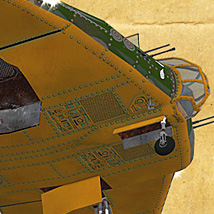 Allied Forces for Flying Wing image 5