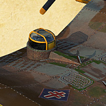 Allied Forces for Flying Wing image 7