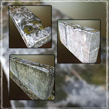 3d Scenery: Forgotten Concrete - Extended License image 6