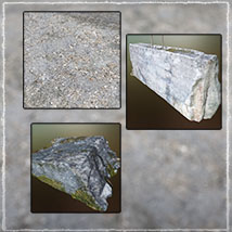 3d Scenery: Forgotten Concrete - Extended License image 7