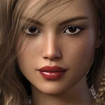 FWSA Caterina for Victoria 7 and Genesis 3 image 2