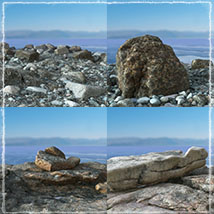 3D Scenery: The High Coast - Extended License image 7