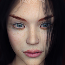 Juliette for Genesis 3 Female image 6