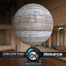 Wood Collection - Vol1 (PBR Textures) image 4