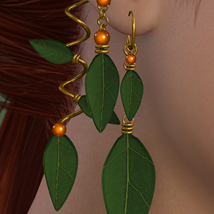 Forest Tales - Elven Jewels image 1