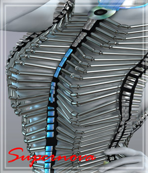SC Venus 3D Figure Essentials -supernova-