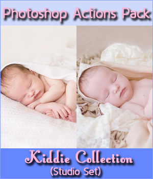 PS Actions Pack - Kiddie Collection (Studio) 2D OriginalDoll84