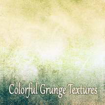 Colorful Grunge Textures image 3